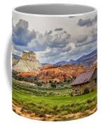 Kodachrome Cabin Coffee Mug