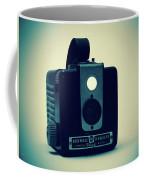 Kodak Brownie Coffee Mug by Bob Orsillo
