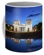 Koenigsplatz - After The Rain Coffee Mug