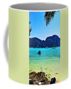 Koh Phi Phi Coffee Mug