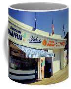 Kohrs Ice Cream Seaside Park Coffee Mug