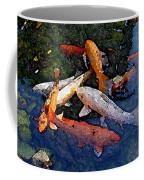 Koi - Dsc00016 Coffee Mug