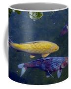 Koi 7214 3 Coffee Mug