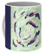 Koi Joy Coffee Mug
