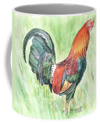 Kokee Rooster Coffee Mug