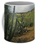 Koko Caldera Coffee Mug