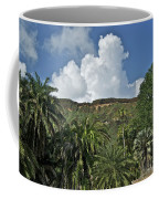 Koko Crater Trail Coffee Mug