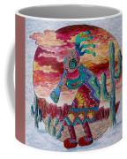 Kokopelli 7 Coffee Mug