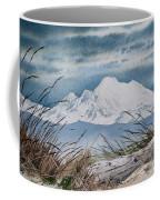 Koma Kulshan Coffee Mug