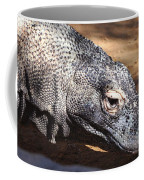 Komodo Kountry Coffee Mug