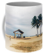 Kona Beach Coffee Mug