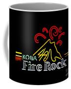 Kona Fire Rock 2 Coffee Mug