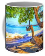 Kona Morning Glow Coffee Mug