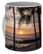 Kona Sunset Coffee Mug by Brian Harig