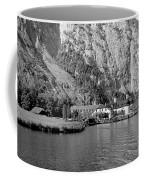Konigssee Lake And Saint Bartoloma 2 Coffee Mug