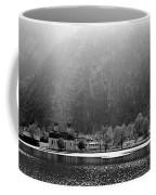 Konigssee Lake And Saint Bartoloma Coffee Mug