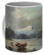 Konstantinos Volanakis Coffee Mug