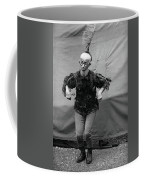 Koo Koo The Bird Girl Front Coffee Mug