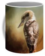 Kookaburra Coffee Mug