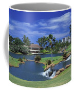 Koolinas 18th Hole Coffee Mug