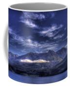 Kootenai Lake Bc Version 2 Coffee Mug