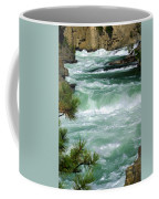 Kootenai River Coffee Mug