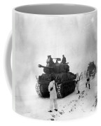Korean War: Allied Forces Coffee Mug