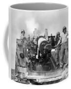Korean War Artillerymen Coffee Mug
