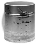 Korean War: B-29 Bombers Coffee Mug