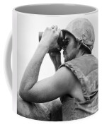 Korean War: Bunker Hill Coffee Mug