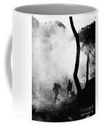 Korean War: Combat, 1951 Coffee Mug
