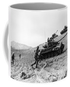Korean War: Infantrymen Coffee Mug