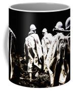 Korean War Memorial Coffee Mug