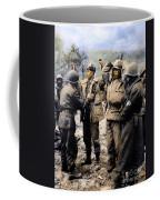 Korean War: Prisoners Coffee Mug