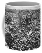 Korean War: Shell Casings Coffee Mug