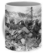 Korean War: Soldiers Coffee Mug