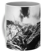 Korean War: Trenches, 1952 Coffee Mug