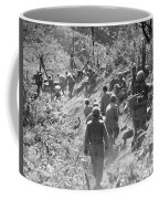 Korean War: Triangle Hill Coffee Mug