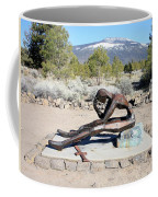 Korean War Veteran Memorial Coffee Mug