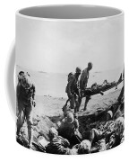 Korean War: Wounded Coffee Mug