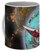 10114 Starfighters Coffee Mug