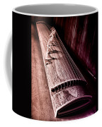 Koto - Japanese Harp Coffee Mug
