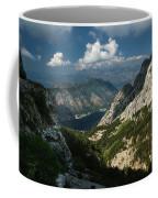 Kotor Bay Coffee Mug