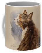 Kotora - My Parents Cat Coffee Mug