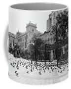 Kotzia Square, Athens Coffee Mug
