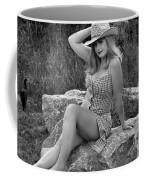 Kountry Kitten Coffee Mug