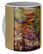 Kowloon - Too Perfect Coffee Mug by Mark Forte