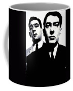 Kray Twins Coffee Mug