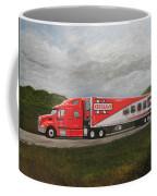 Kreilkamp Truck Coffee Mug