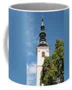 Krems Dom Der Wachau Coffee Mug